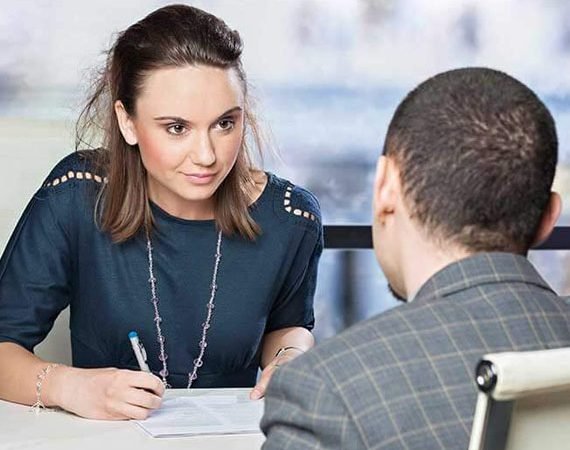finding and recruiting the right people